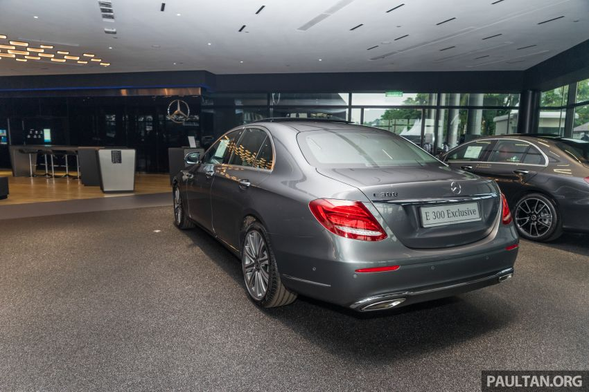 Cycle & Carriage Mercedes-Benz Autohaus in JB upgraded: new CI, only B&P centre in southern region Image #1287006
