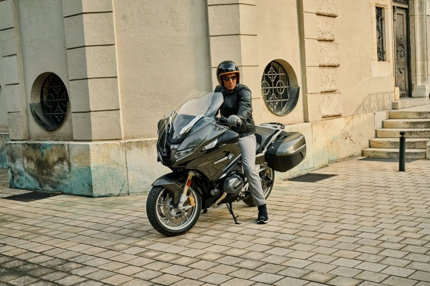 2021 BMW Motorrad R1250RT in Malaysia, RM142,500 Image #1272675
