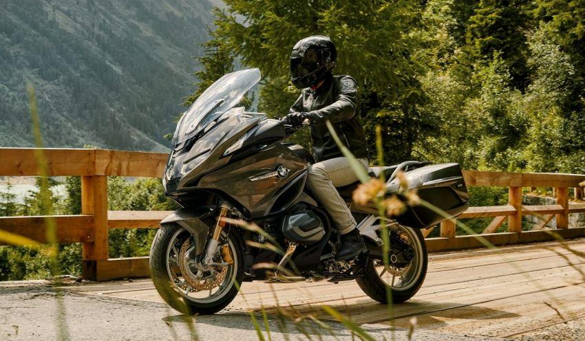 2021 BMW Motorrad R1250RT in Malaysia, RM142,500 Image #1272679