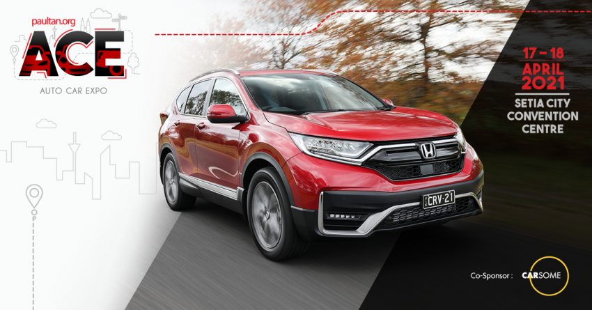 ACE 2021: Buy a Honda with 0% SST and get up to RM5k rebates, plus RM2,550 in vouchers from us! Image #1279345