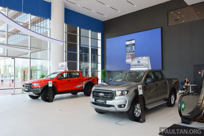 Sime Darby Motors City launched – largest automotive complex in Southeast Asia representing 10 brands Image #1277724