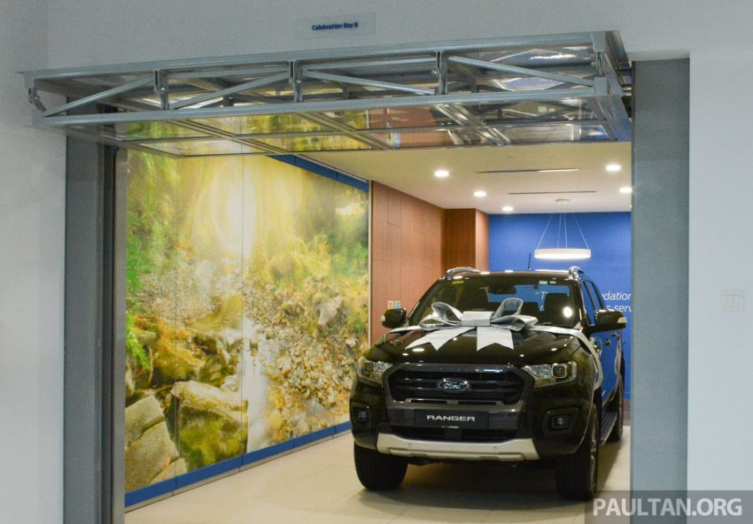 Sime Darby Motors City launched – largest automotive complex in Southeast Asia representing 10 brands Image #1277726
