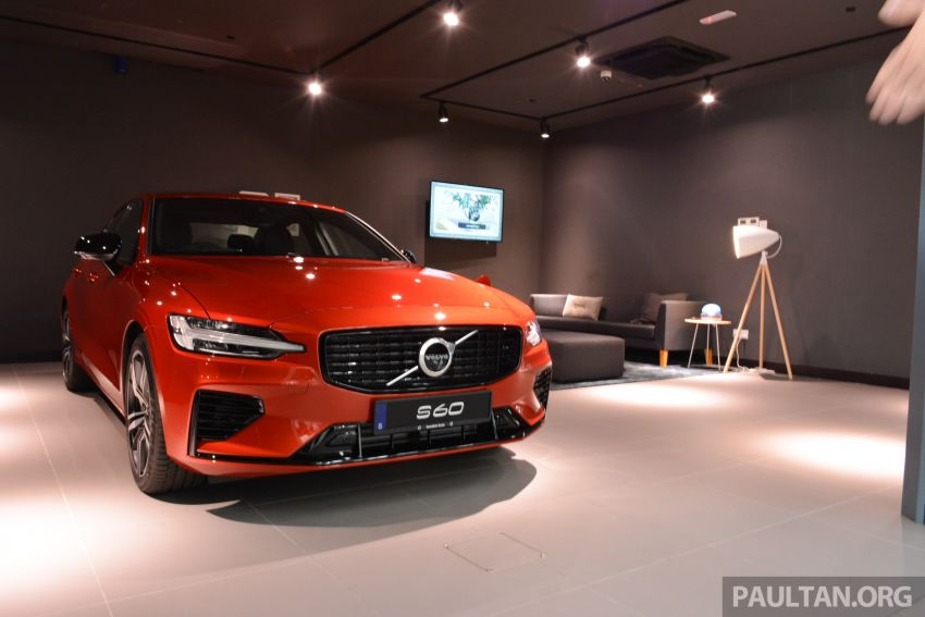 Sime Darby Motors City launched – largest automotive complex in Southeast Asia representing 10 brands Image #1277730