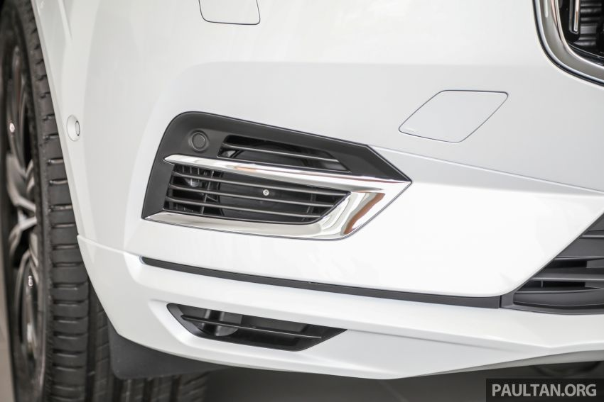 2021 Volvo XC60 in Malaysia – Recharge T8 branding for PHEV, T5 now with Pilot Assist, RM278k to RM325k Image #1287536
