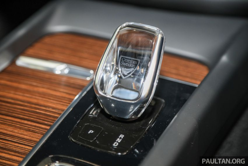 2021 Volvo XC60 in Malaysia – Recharge T8 branding for PHEV, T5 now with Pilot Assist, RM278k to RM325k Image #1287568