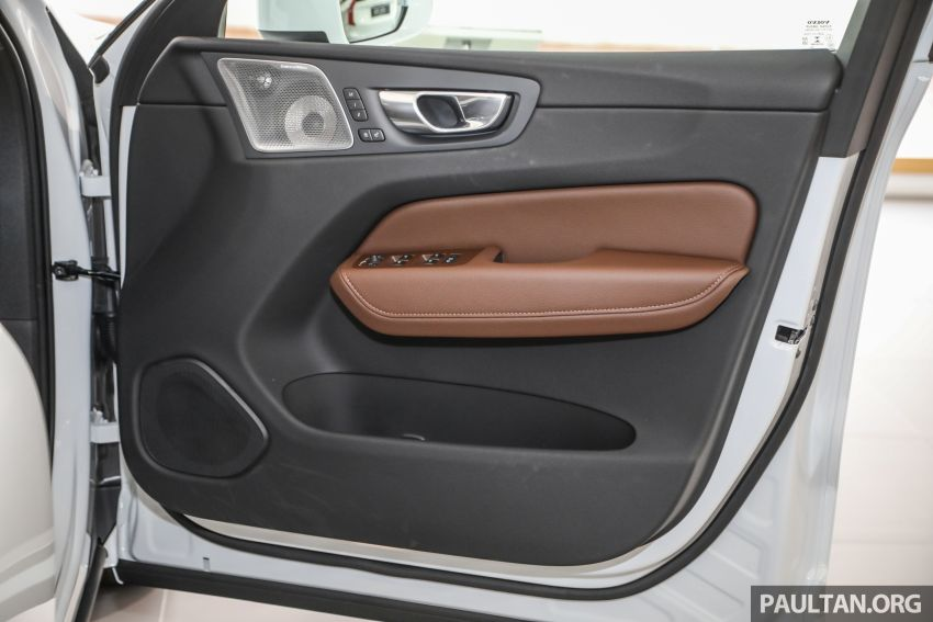 2021 Volvo XC60 in Malaysia – Recharge T8 branding for PHEV, T5 now with Pilot Assist, RM278k to RM325k Image #1287580
