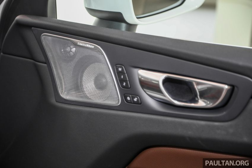 2021 Volvo XC60 in Malaysia – Recharge T8 branding for PHEV, T5 now with Pilot Assist, RM278k to RM325k Image #1287581