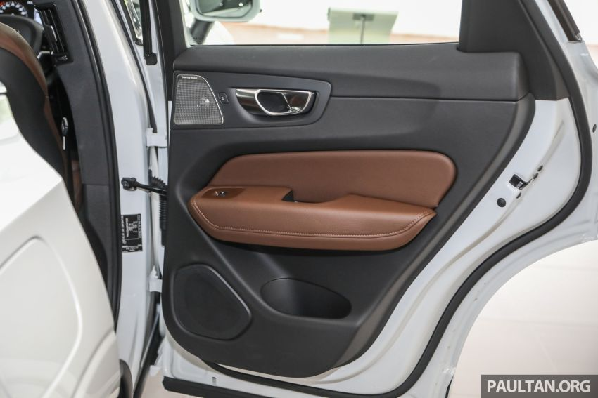 2021 Volvo XC60 in Malaysia – Recharge T8 branding for PHEV, T5 now with Pilot Assist, RM278k to RM325k Image #1287590