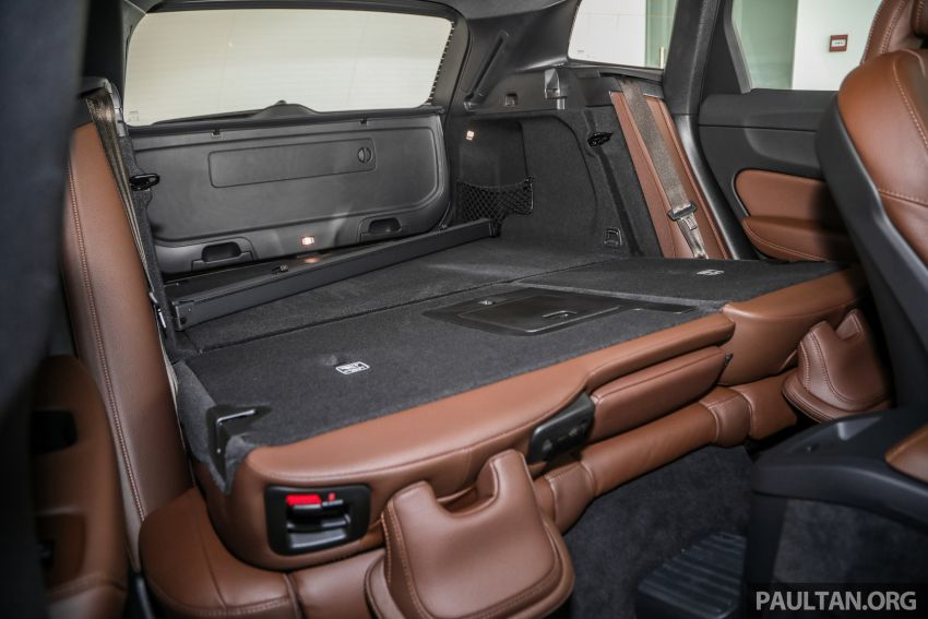 2021 Volvo XC60 in Malaysia – Recharge T8 branding for PHEV, T5 now with Pilot Assist, RM278k to RM325k Image #1287593
