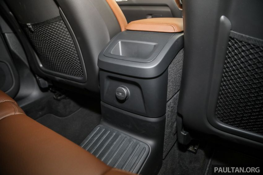 2021 Volvo XC60 in Malaysia – Recharge T8 branding for PHEV, T5 now with Pilot Assist, RM278k to RM325k Image #1287595