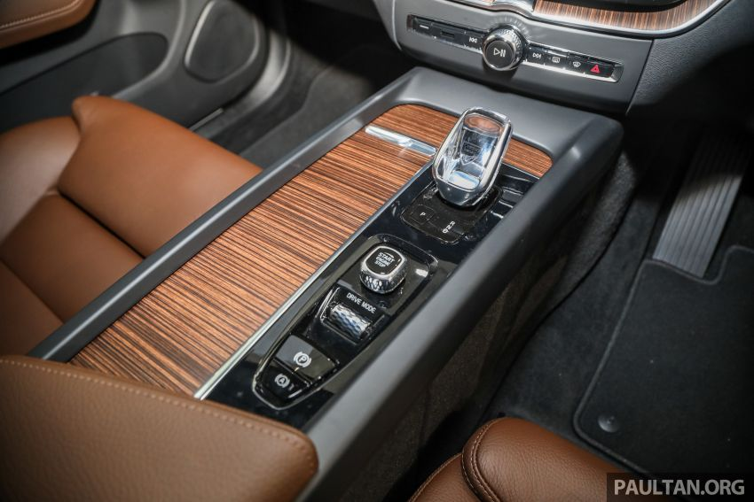 2021 Volvo XC60 in Malaysia – Recharge T8 branding for PHEV, T5 now with Pilot Assist, RM278k to RM325k Image #1287567