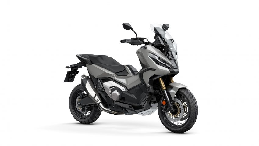 2021 Honda X-ADV – updated, in Malaysia, RM67.8k Image #1289858