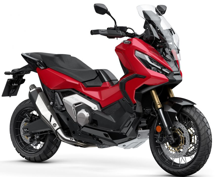 2021 Honda X-ADV – updated, in Malaysia, RM67.8k Image #1289871