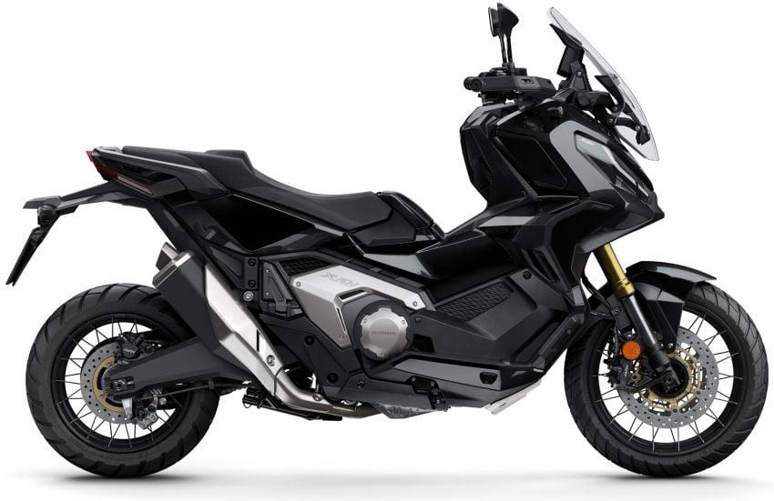 2021 Honda X-ADV – updated, in Malaysia, RM67.8k Image #1289874