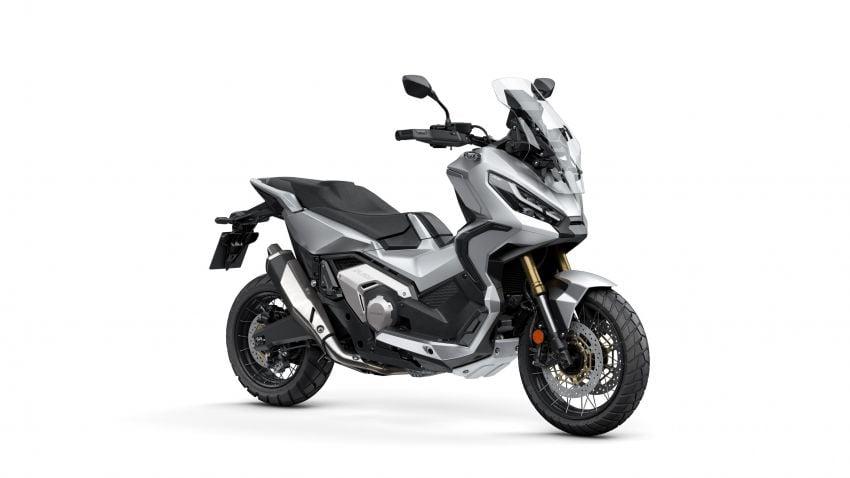 2021 Honda X-ADV – updated, in Malaysia, RM67.8k Image #1289875