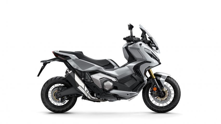 2021 Honda X-ADV – updated, in Malaysia, RM67.8k Image #1289877