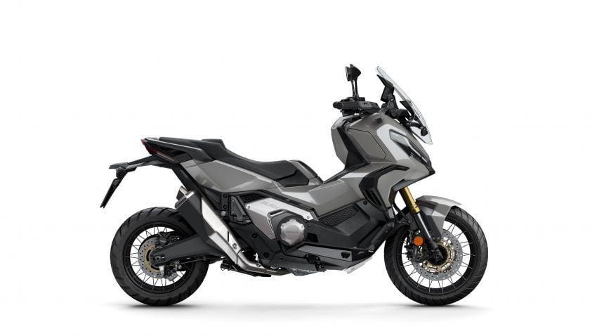 2021 Honda X-ADV – updated, in Malaysia, RM67.8k Image #1289859