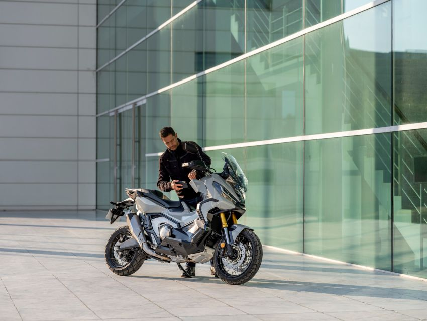 2021 Honda X-ADV – updated, in Malaysia, RM67.8k Image #1289883