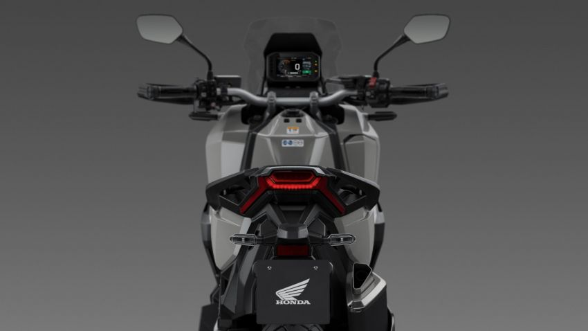2021 Honda X-ADV – updated, in Malaysia, RM67.8k Image #1289888