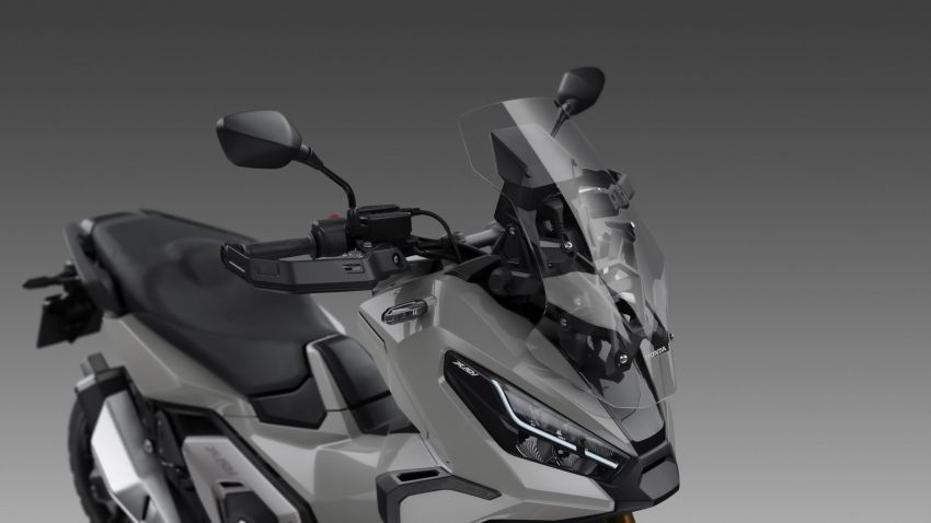 2021 Honda X-ADV – updated, in Malaysia, RM67.8k Image #1289889