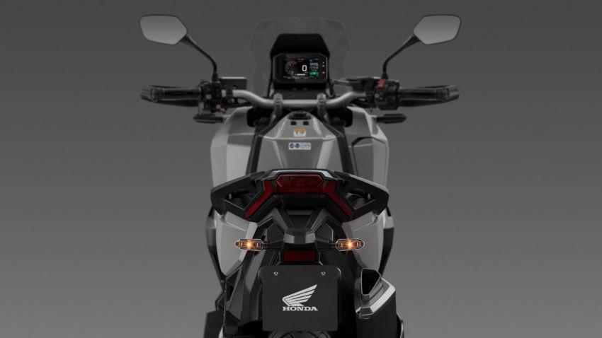 2021 Honda X-ADV – updated, in Malaysia, RM67.8k Image #1289890