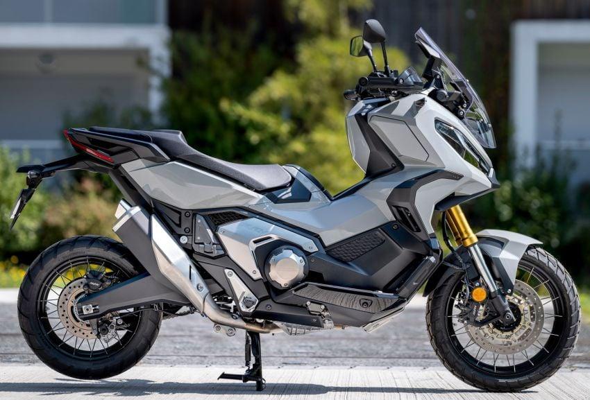 2021 Honda X-ADV – updated, in Malaysia, RM67.8k Image #1289892