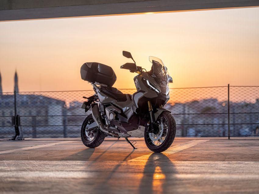 2021 Honda X-ADV – updated, in Malaysia, RM67.8k Image #1289895