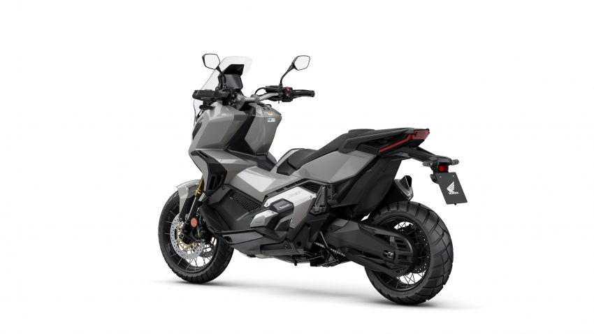 2021 Honda X-ADV – updated, in Malaysia, RM67.8k Image #1289861