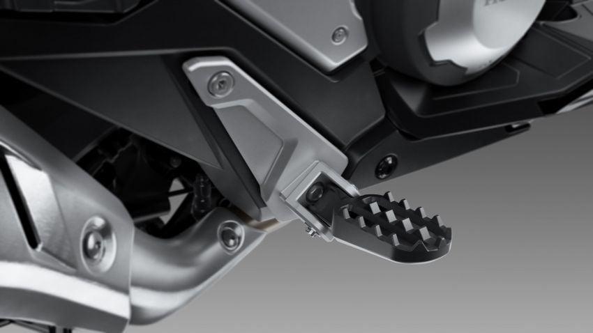 2021 Honda X-ADV – updated, in Malaysia, RM67.8k Image #1289908