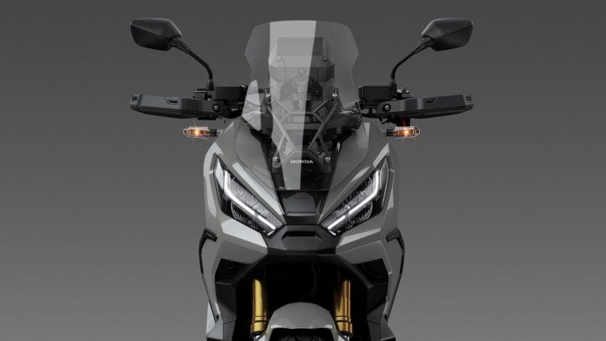 2021 Honda X-ADV – updated, in Malaysia, RM67.8k Image #1289910