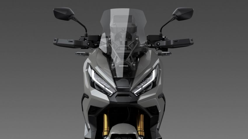 2021 Honda X-ADV – updated, in Malaysia, RM67.8k Image #1289911