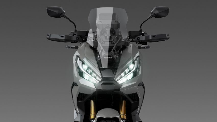 2021 Honda X-ADV – updated, in Malaysia, RM67.8k Image #1289914