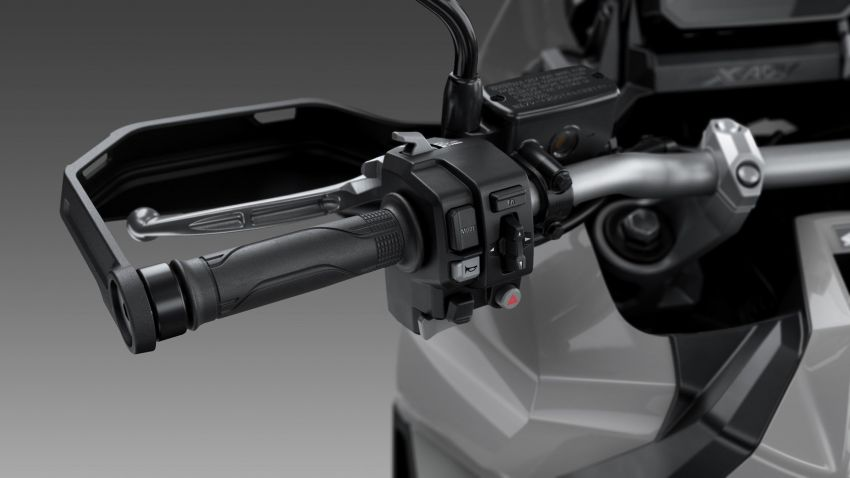 2021 Honda X-ADV – updated, in Malaysia, RM67.8k Image #1289915