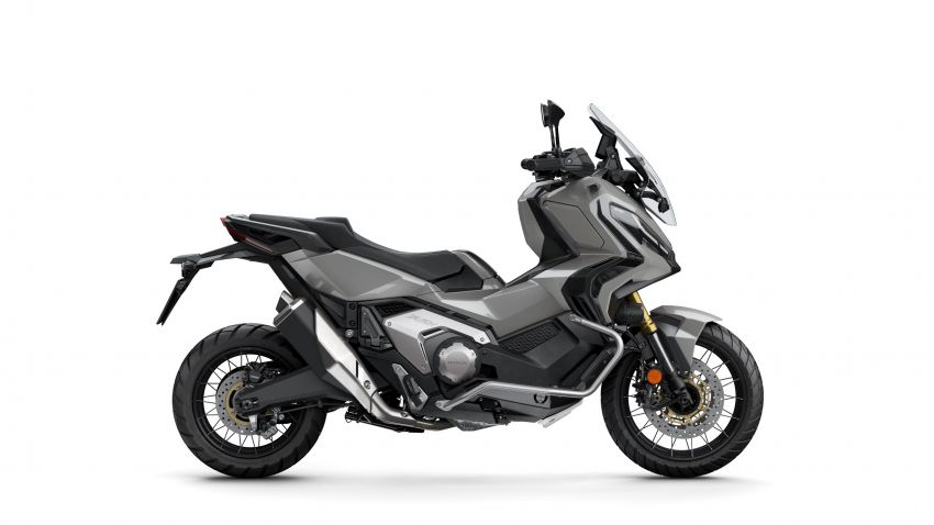 2021 Honda X-ADV – updated, in Malaysia, RM67.8k Image #1289864