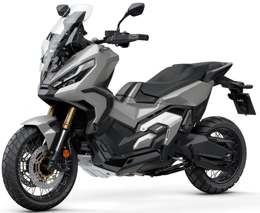 2021 Honda X-ADV – updated, in Malaysia, RM67.8k Image #1289866