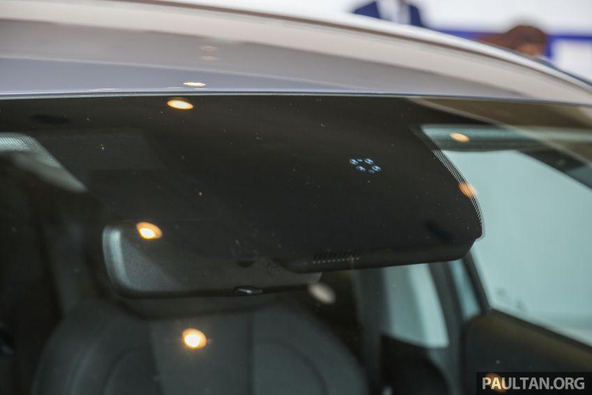 GALLERY: New Hyundai Elantra 1.6 Executive, RM140k Image #1290271