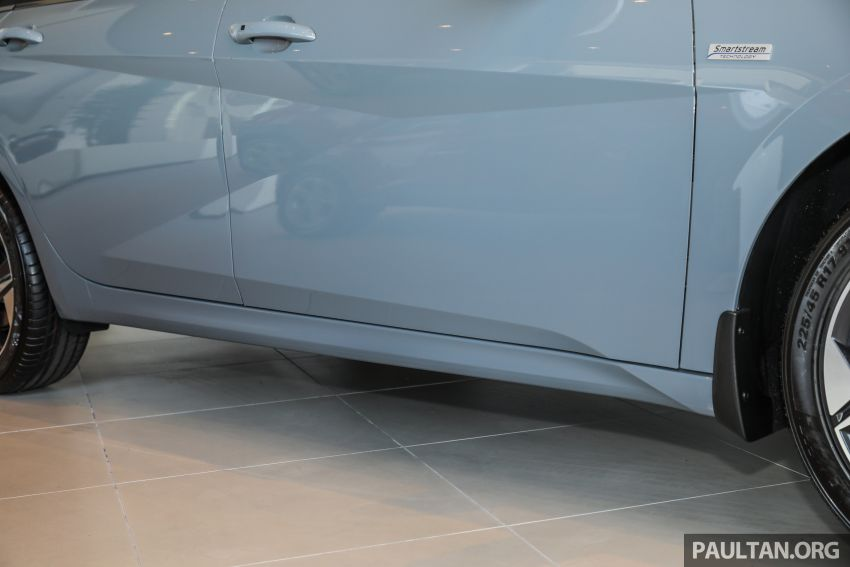 GALLERY: New Hyundai Elantra 1.6 Executive, RM140k Image #1290274