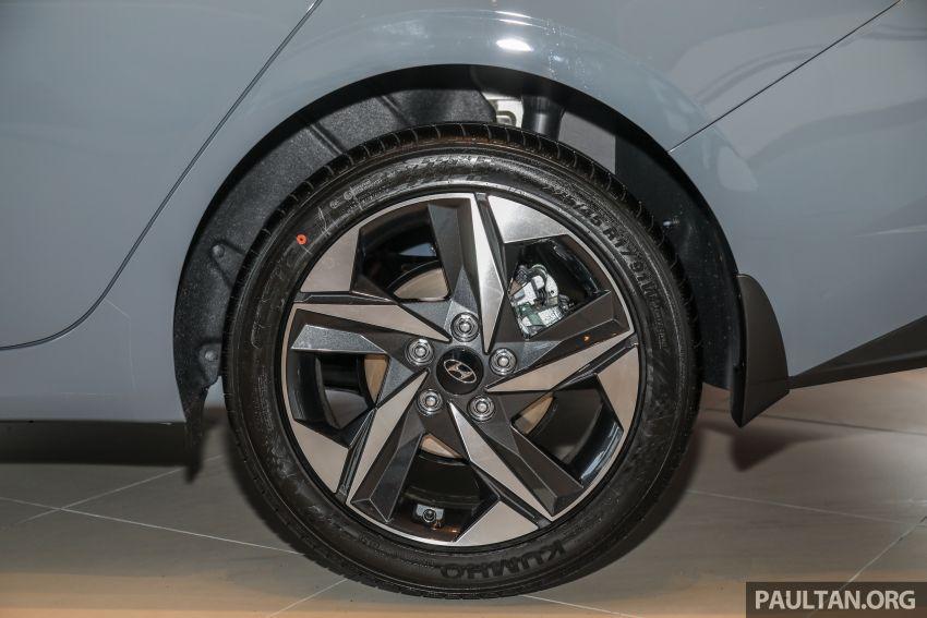 GALLERY: New Hyundai Elantra 1.6 Executive, RM140k Image #1290277