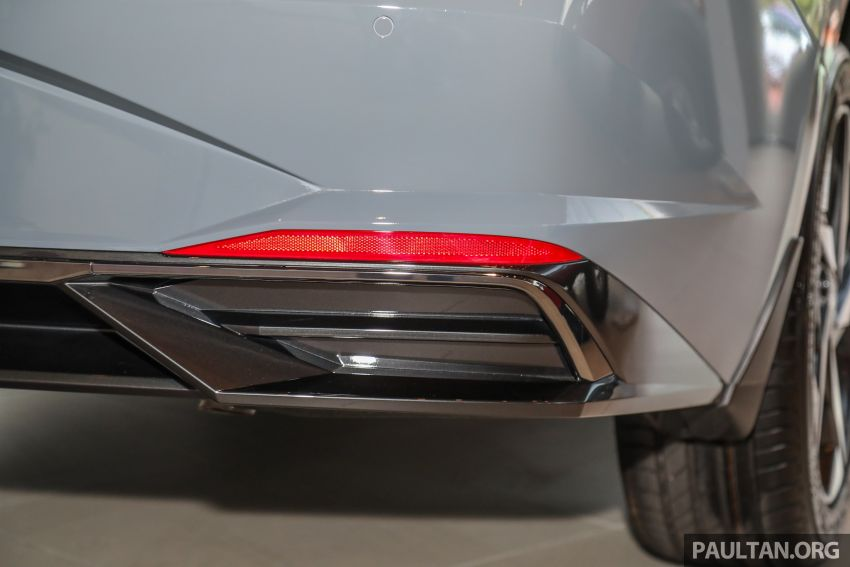 GALLERY: New Hyundai Elantra 1.6 Executive, RM140k Image #1290280