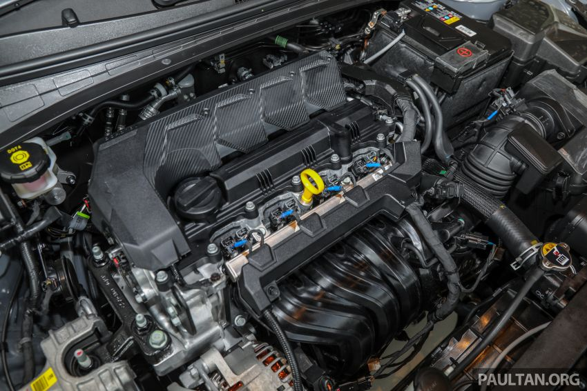 GALLERY: New Hyundai Elantra 1.6 Executive, RM140k Image #1290284