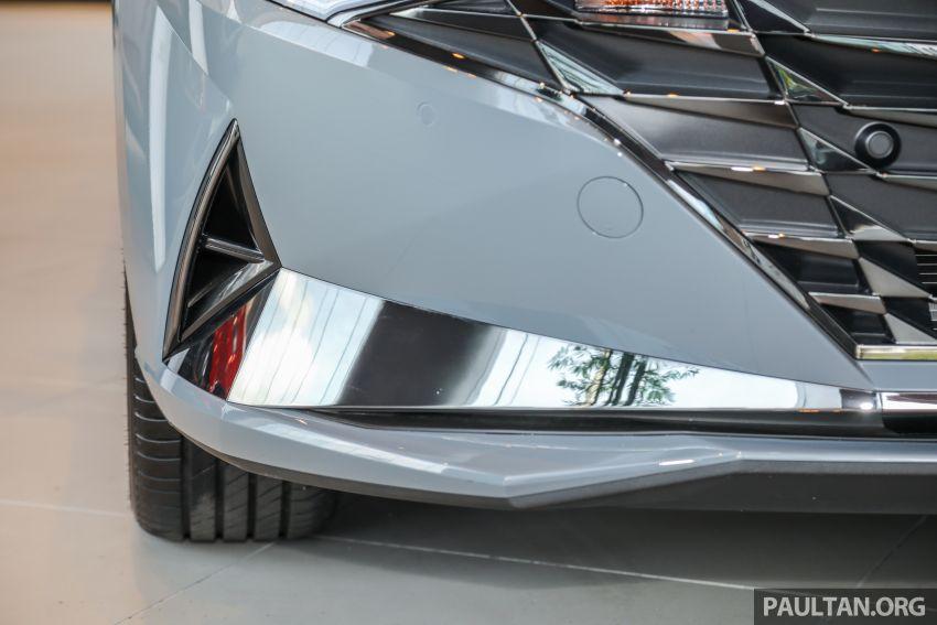 GALLERY: New Hyundai Elantra 1.6 Executive, RM140k Image #1290268
