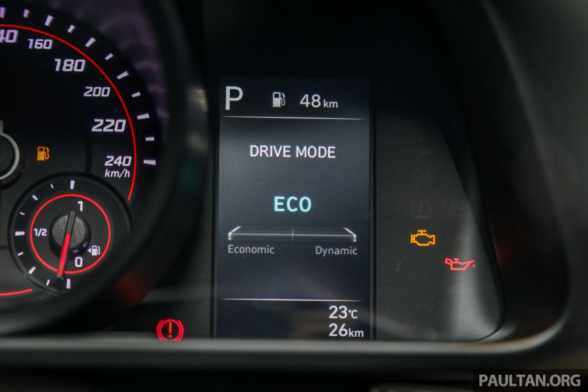 GALLERY: New Hyundai Elantra 1.6 Executive, RM140k Image #1290305
