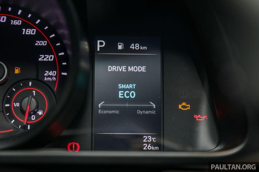 GALLERY: New Hyundai Elantra 1.6 Executive, RM140k Image #1290309
