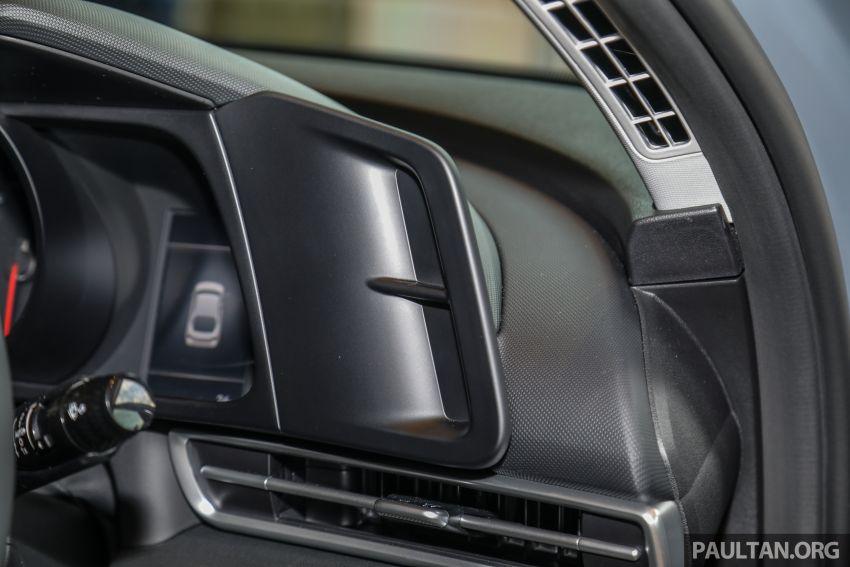 GALLERY: New Hyundai Elantra 1.6 Executive, RM140k Image #1290310