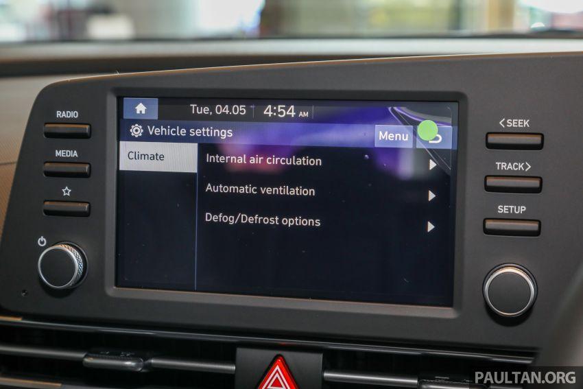GALLERY: New Hyundai Elantra 1.6 Executive, RM140k Image #1290320