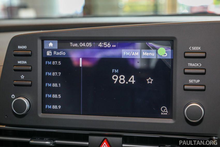 GALLERY: New Hyundai Elantra 1.6 Executive, RM140k Image #1290322