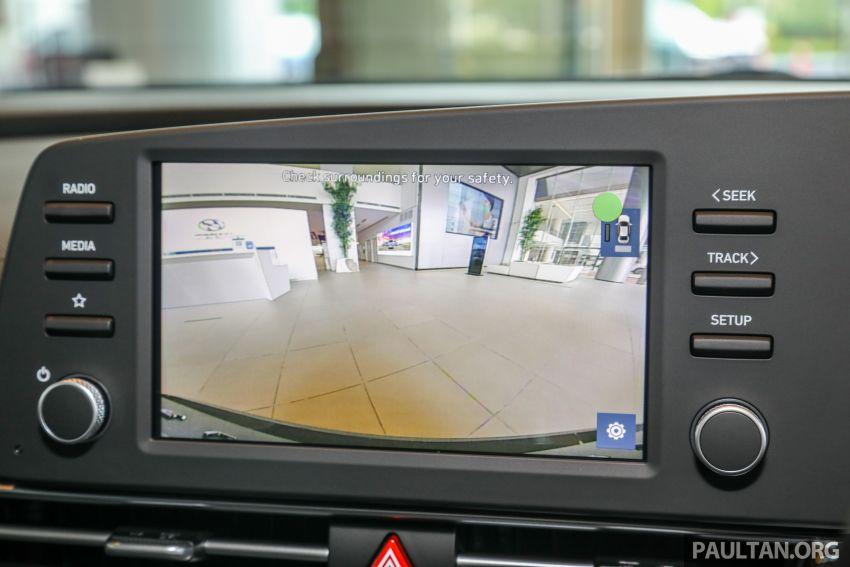 GALLERY: New Hyundai Elantra 1.6 Executive, RM140k Image #1290327