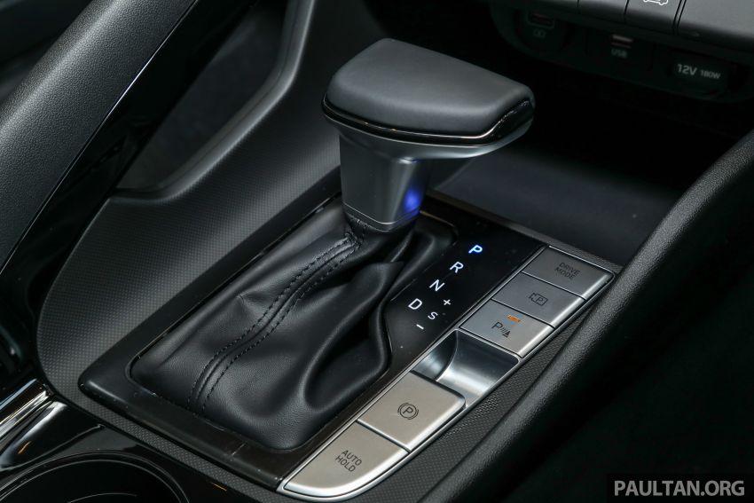 GALLERY: New Hyundai Elantra 1.6 Executive, RM140k Image #1290330