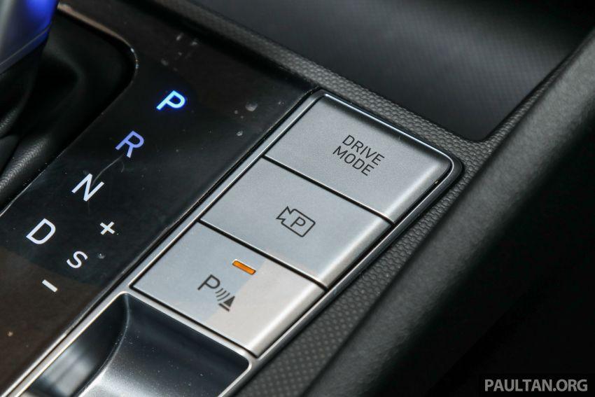 GALLERY: New Hyundai Elantra 1.6 Executive, RM140k Image #1290331