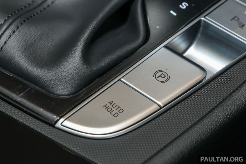 GALLERY: New Hyundai Elantra 1.6 Executive, RM140k Image #1290333